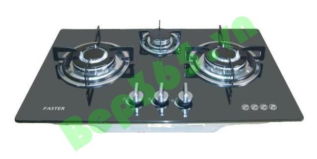 Bếp ga âm siêu tiết kiệm được khách hàng bình chọn, và ưa thích trong quý 1 năm 2012