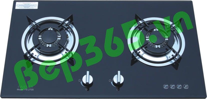 Bếp ga âm siêu rẻ được nhiều khách hàng chọn lựa nhất quý 1 năm 2012