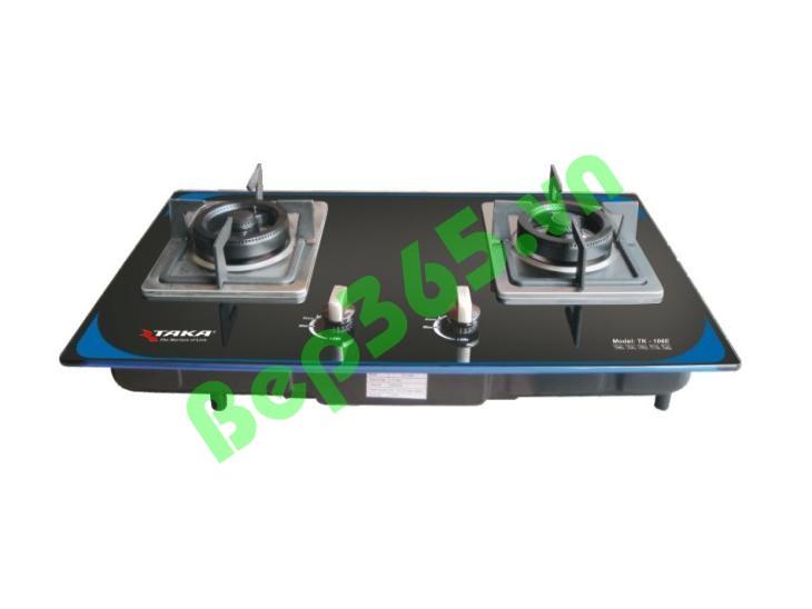 Bếp ga âm tiêu chuẩn quốc tế, bếp ga âm được ưa chuộng trong quý 1 năm 2012