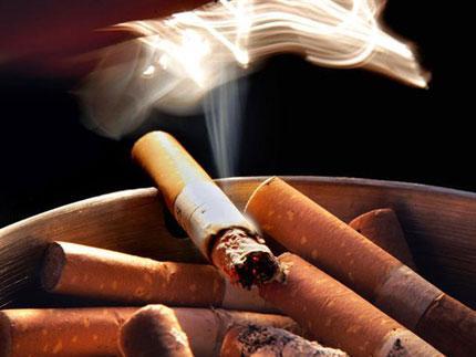 Có rất nhiều cách để khửu mùi hôi thuốc lá