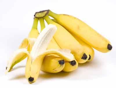 Chiết xuất vỏ chuối có thể giúp giảm trầm cảm vì giàu sẻotonin, ...