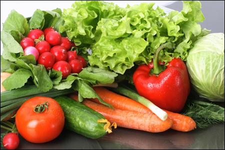 Phải đảm bảo rằng bạn đã lựa chọn đầy đủ và đa dạng mọi loại thực phẩm