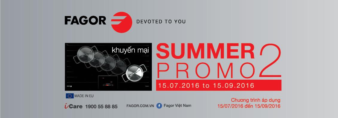 Banner KM Fagor Summer Promo2