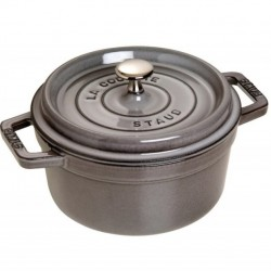 Nồi ZWILLING cocotte - 14 cm Gray