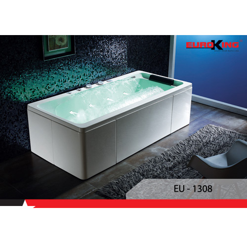Bồn tắm massage EuroKing EU–1308