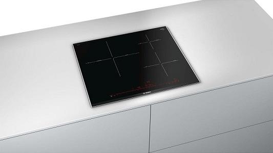 thiết kế bếp từ Bosch PID675DC1E