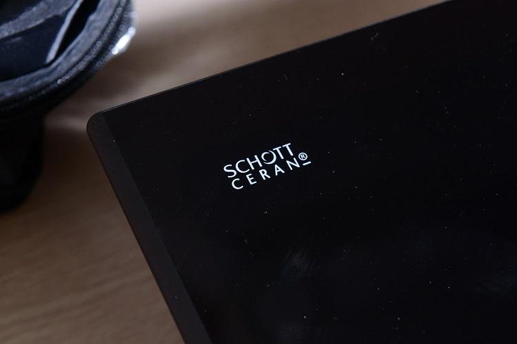 Mặt kính Schott Ceran bếp từ Bosch PID675DC1E