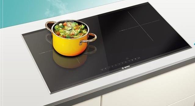 giữ ấm warming bếp từ Bosch PID675DC1E