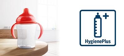 Hygiene Plus máy rửa bát Bosch SMS46MI05E