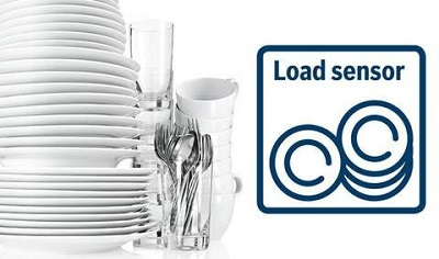 Load Sensor máy rửa bát Bosch SMS46MI05E