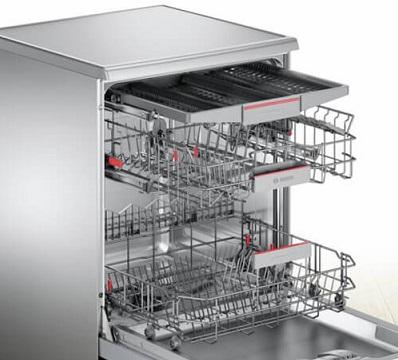 Machine Care máy rửa bát Bosch SMS46MI05E