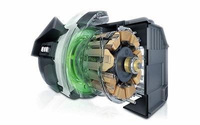 ecosilence drive máy rửa bát Bosch SMS50D48EU