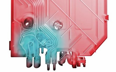 bộ trao đổi nhiệt máy rửa bát Bosch SMS50D48EU