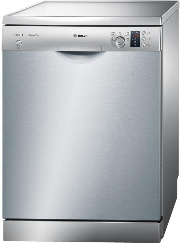 Đánh giá máy rửa bát Bosch SMS25KI00E review hình ảnh tổng quan