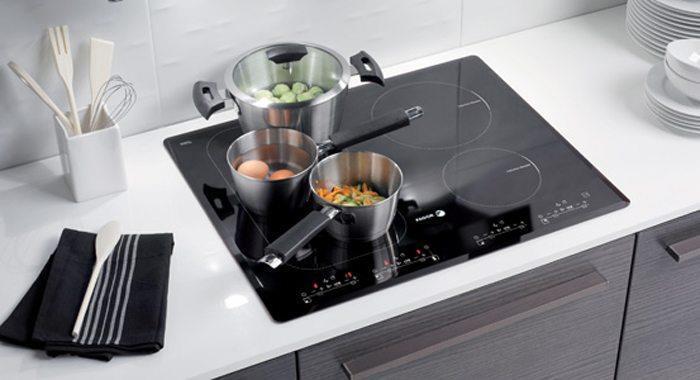 Mẫu model bếp từ nhập khẩu mới nhất