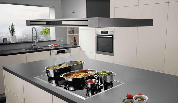 CATA - Thiết bị bếp hàng đầu Châu Âu