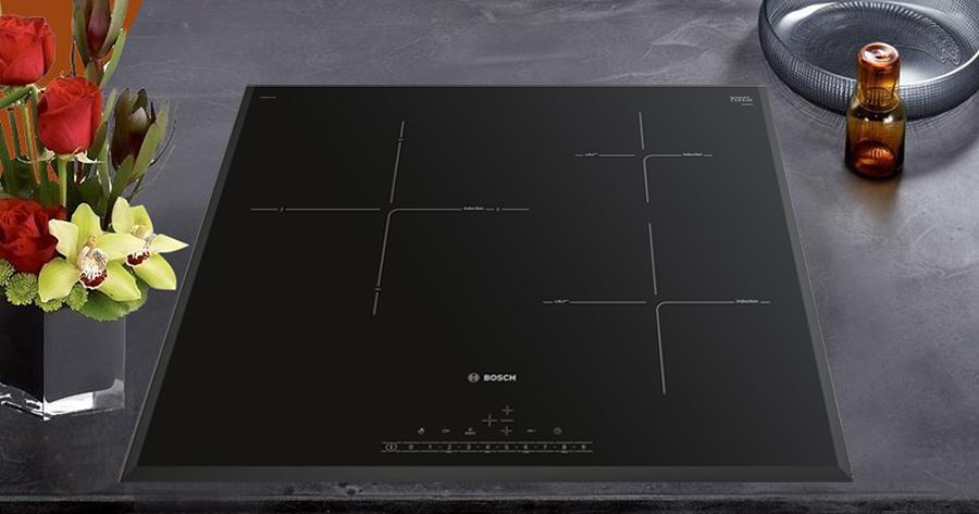 Hình ảnh bếp từ Bosch PIJ651FC1E