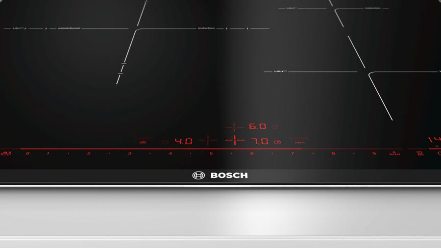 Chức năng bếp từ BOSCH PID775DC1E