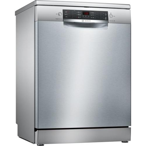 hình ảnh tổng quan - đánh giá máy rửa bát Bosch SMS46MI05E