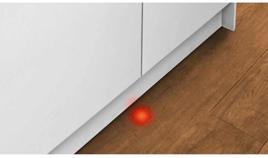 Đèn báo Info Light của máy rửa bát Bosch SMV46KX00E