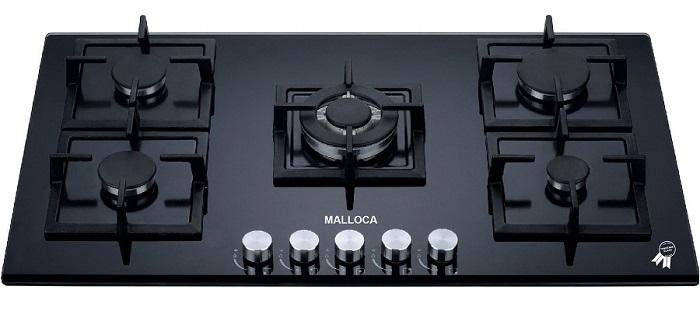 hình ảnh bếp gas Malloca