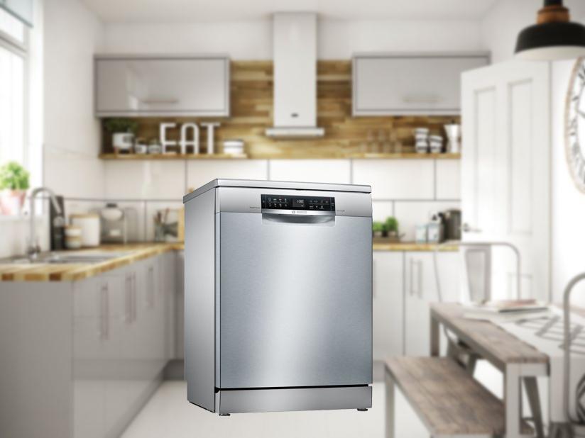 Máy rửa bát Bosch SMS68MI06E có tốt hơn Bosch SMS68MI04E