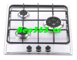 Bếp Gas NARDI TH 38 AVX