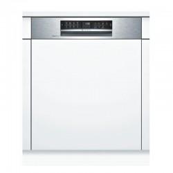 Máy rửa chén bát âm tủ bán phần Bosch SMI68MS07E