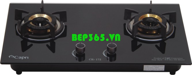Bếp Gas CAPRI CR-172